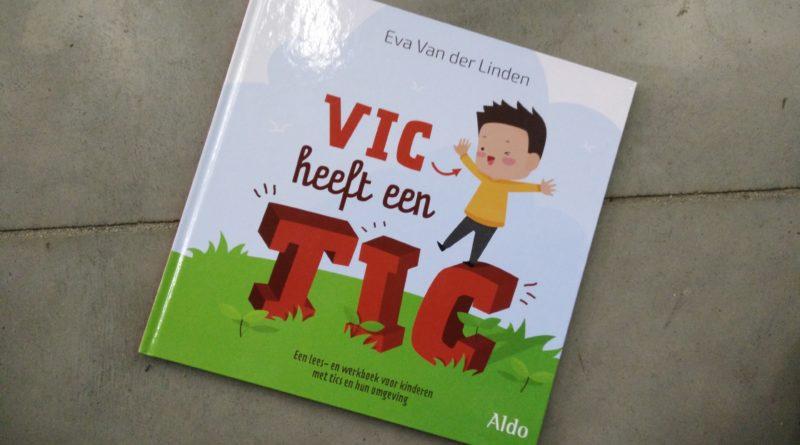 Review: Vic heeft een tic