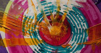 No mess activities vs. sensory play en echt knutselen