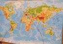 Leren over de wereld