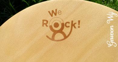Onze ervaring met We Rock!