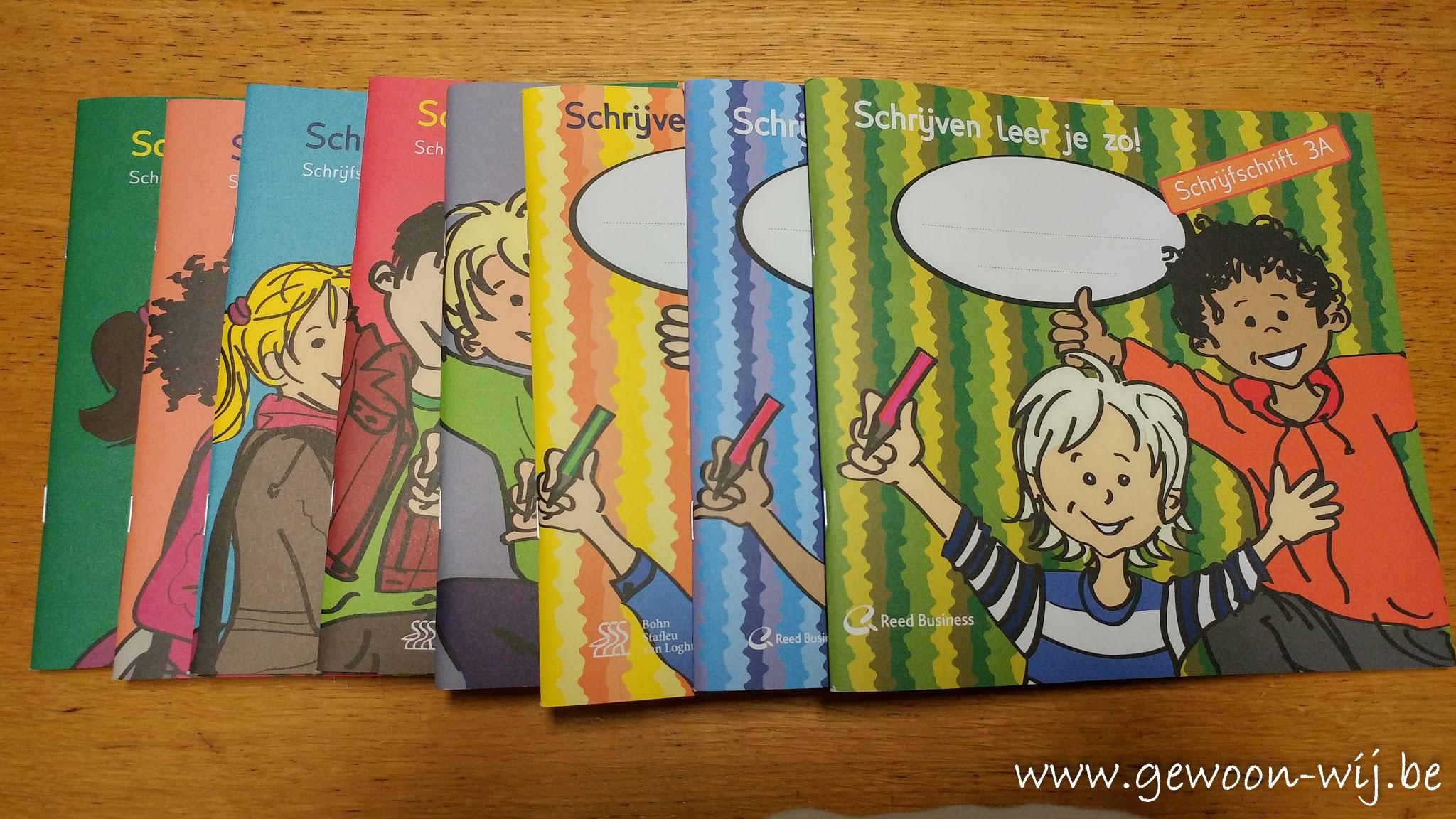 Review: Hubelino woorden leren + give away