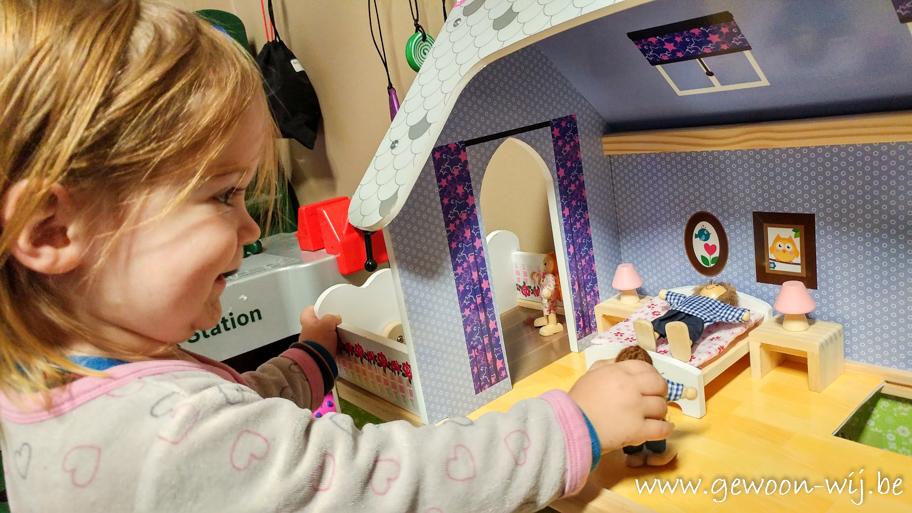 Tanden poetsen met autisme