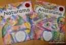 Boekrecensies Anatorama en Naturama