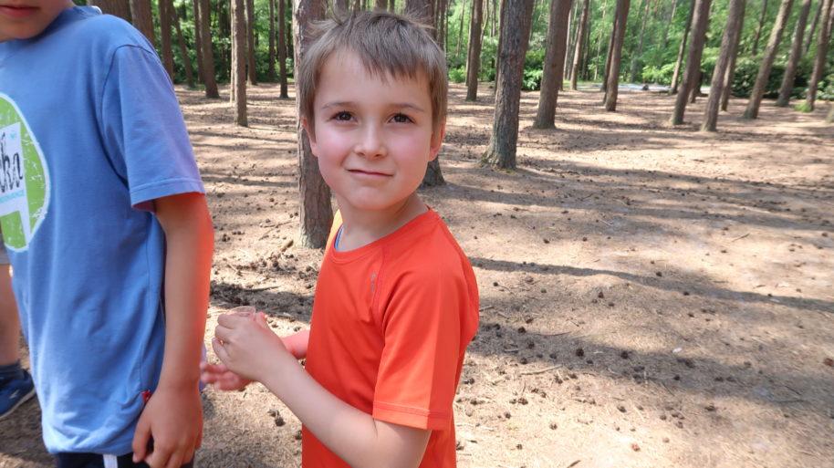 Review door Maya en Simon: Pootafdrukken dinosaurus