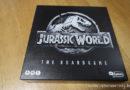 Leren samen werken met Jurassic World – the boardgame