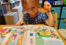 Tiptoi voor jonge kleuters – Charlotte haar favorieten