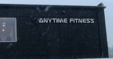 Kimberley vs. Anytime Fitness – part 2