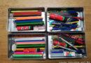 Stiften: Van gewoonte naar uitzondering