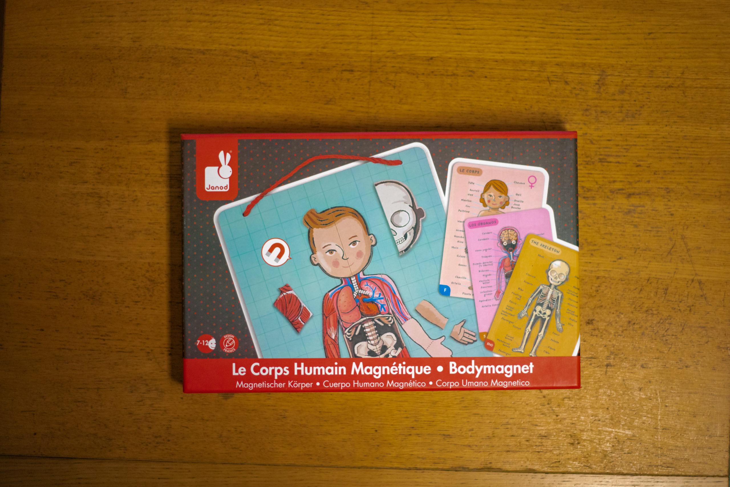 Kinderboeken over taalproblemen